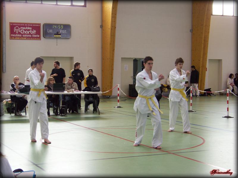 Trio Genissac 3