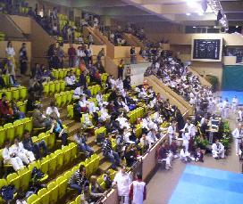 Championnat de France taekwondo