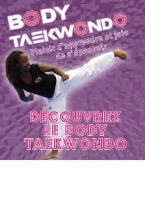 Le Body Taekwondo, Du fitness et des coups de pieds