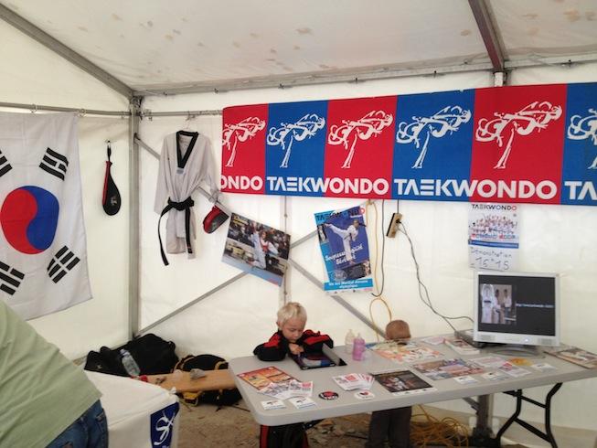 Forum-association-sport-libourne-art-martiaux-taekwondo