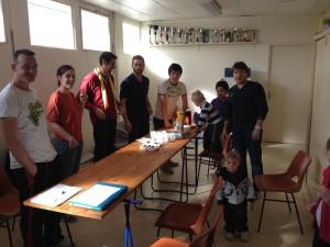 Assemblée générale associative sur Coutras