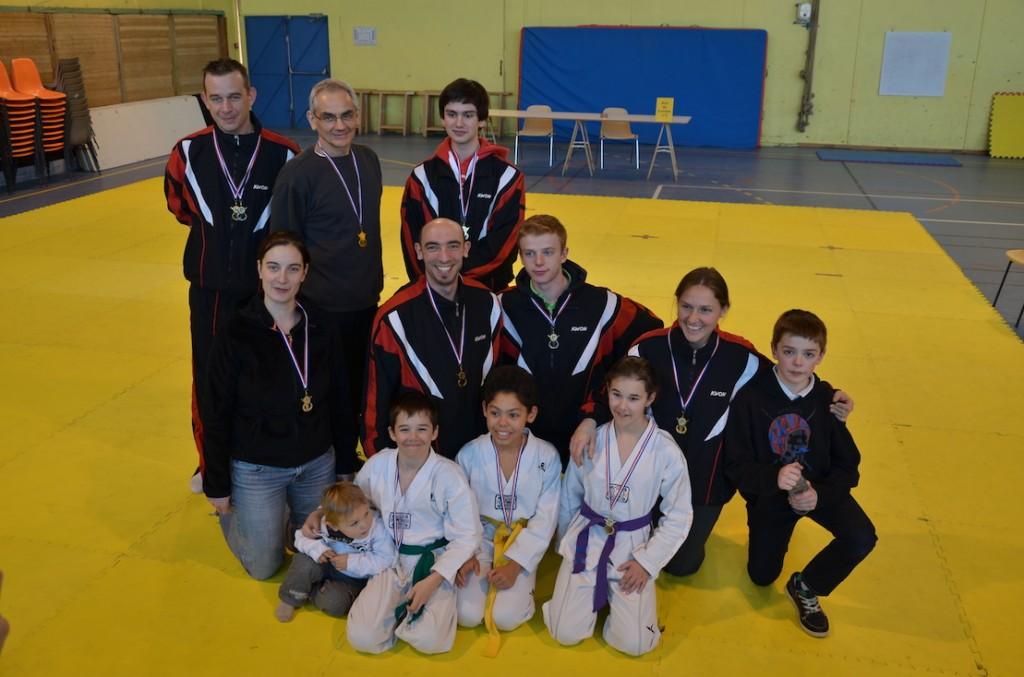 championnat-criterium-technique-aquitaine-taekwondo-challengers