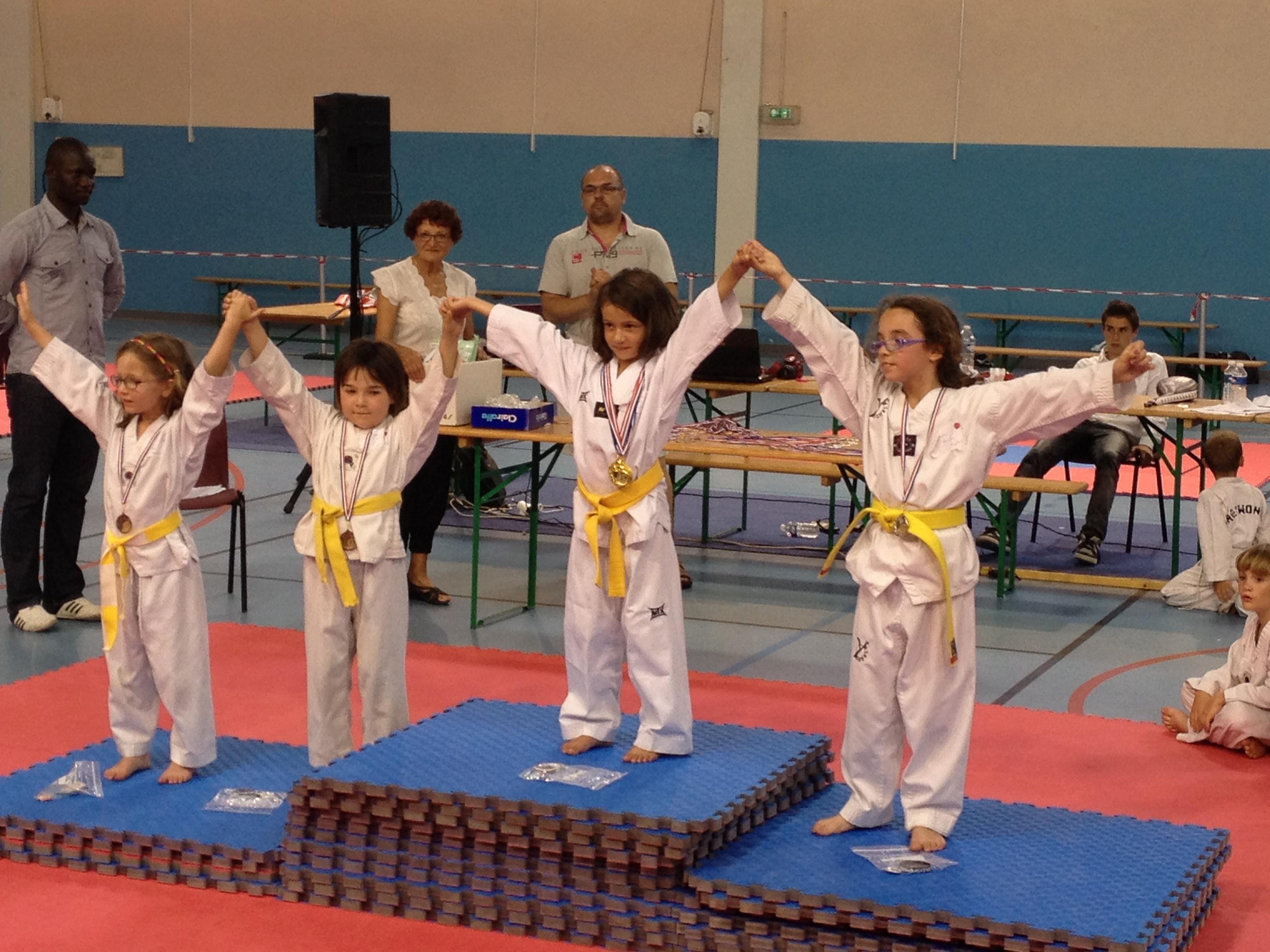 club taekwondo 31