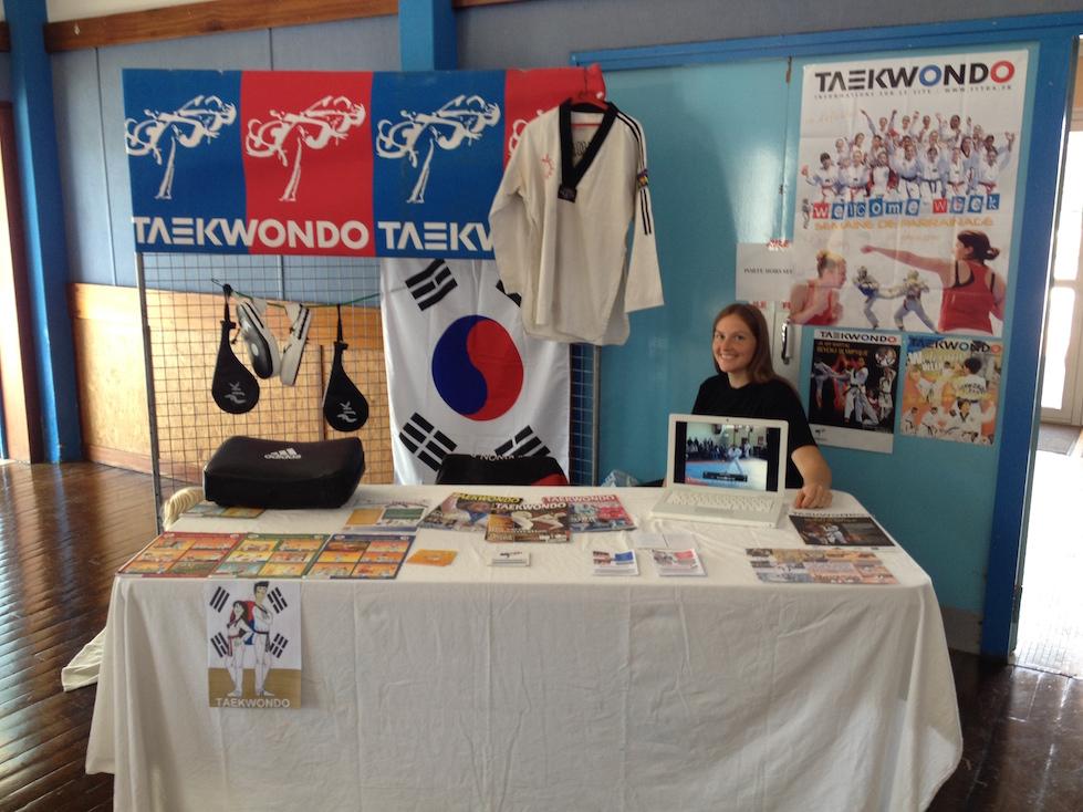forum-association-sport-genissac-taekwondo