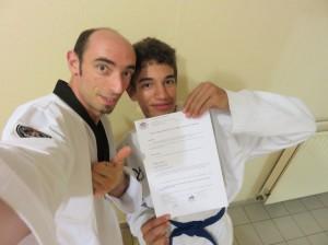 groupe-performance-coutras-taekwondo- alek