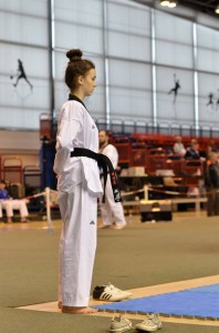 Tournoi International Technique de Paris 2015