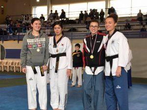 Championnat Régional Poomsae et Critérium Technique-bordeaux-2017-10