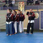 Championnat Régional Poomsae et Critérium Technique-bordeaux-2017-2
