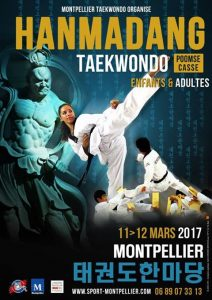 1er Open Technique Labellisé de Montpellier