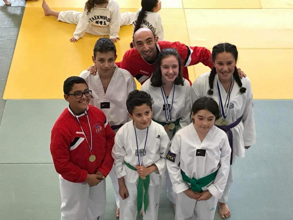 Championnat-criterium-poomsae-2018-anglet-taekwondo
