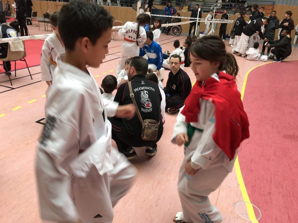 championnat-region-taekwondo-combat-aquitaine-2018-4
