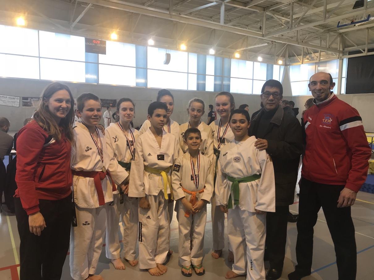 taekwondo-toulouse-competition-technique-2018-12