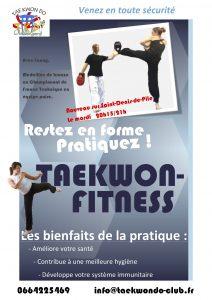 TaeKwonDo-Club de Saint-Denis-de-Pile
