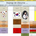 Planning-taekwondo-2018_2019-Libourne