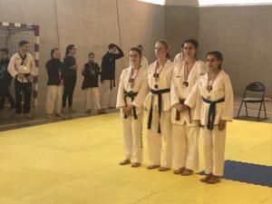 taekwondo-toulouse-competition-technique-2018-11