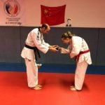 caroline-ceinture-noire-taekwondo